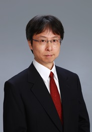 Commissioner Nobuhiko BAN photo